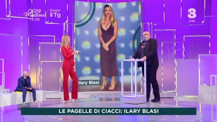 Adriana Volpe - Giovanni Ciacci - Ogni Mattina - screenshot