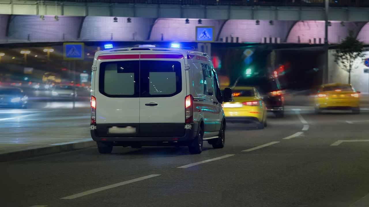 Porto Recanati incidente morta guardia giurata