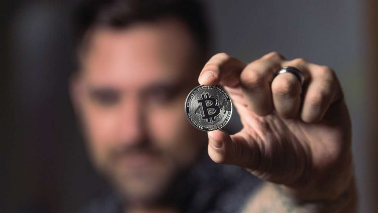Bitcoin - Pexels