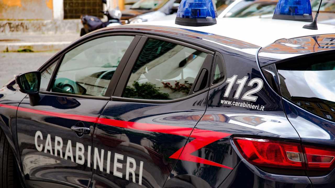 Delitto Carmagnola: l'assassino ha infierito sulla vittima