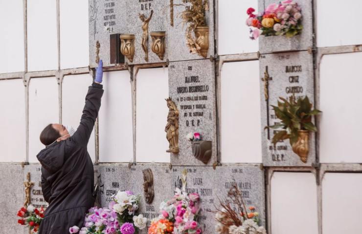 Cimitero Tropea
