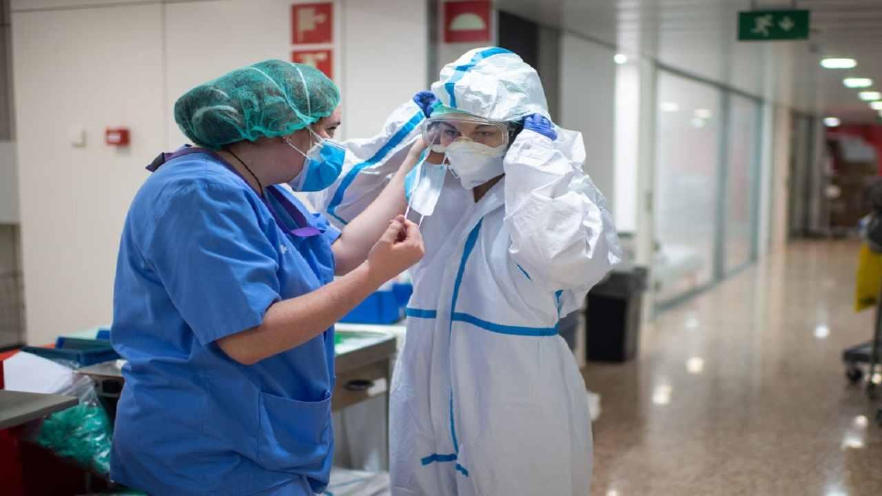 Coronavirus bollettino Italia febbraio