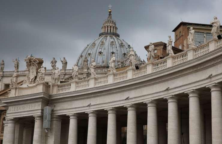 Cupola San Pietro: nascosto tesoro