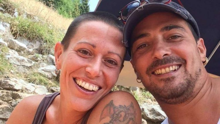 Femminicidio Cortesano, Deborah Saltori e Lorenzo Cattoni