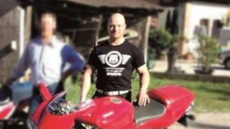 Egidio Battaglia, autore dell'omicidio-suicidio a Treviso