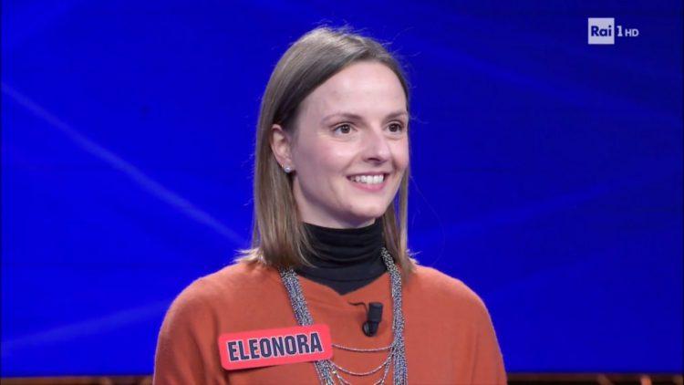 Eredità campionessa Eleonora