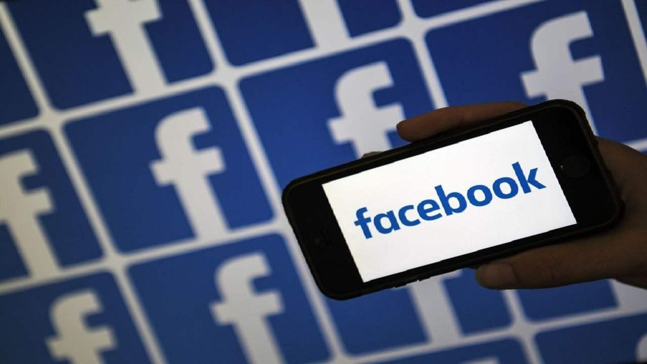 Antitrust multa milionaria Facebook