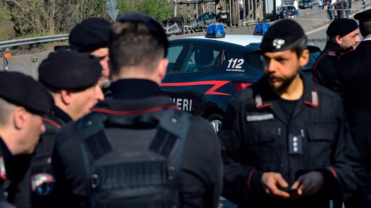 Femminicidio Di Maggio, fermato l'ex fidanzato