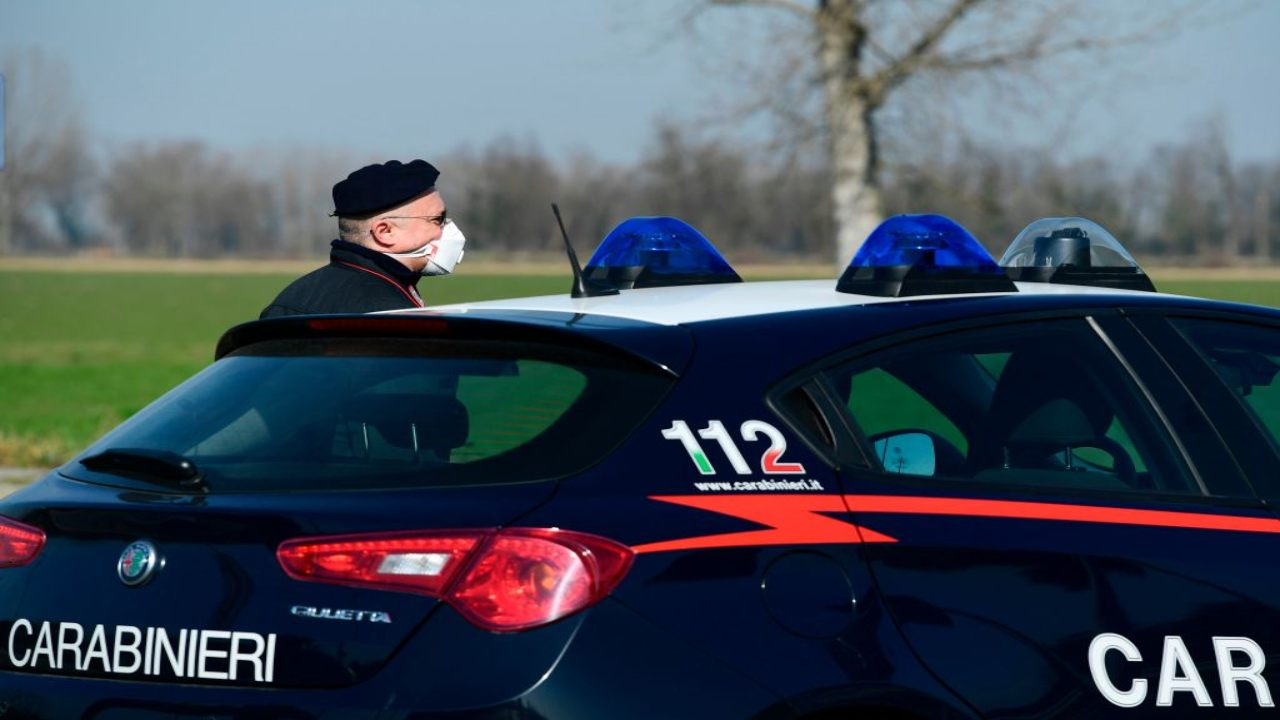 Camionista scomparso a Vigevano svolta indagini