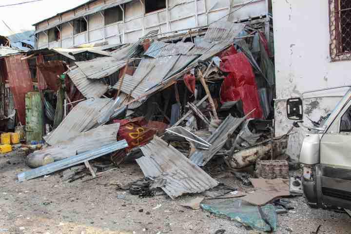 bomba in somalia