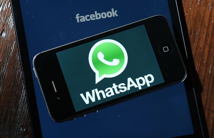 whatsapp crisi