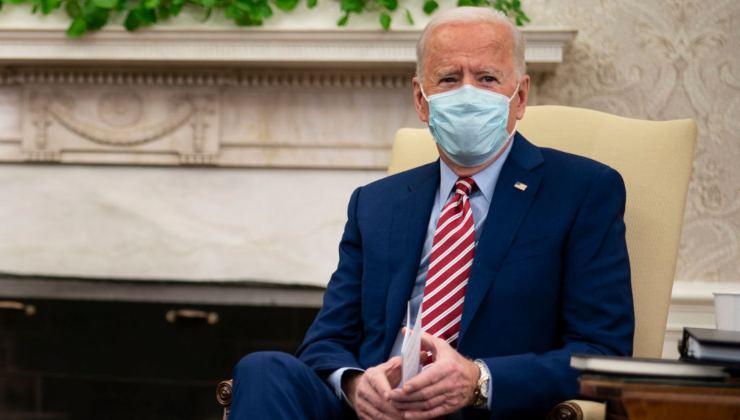 Joe Biden - Getty Images