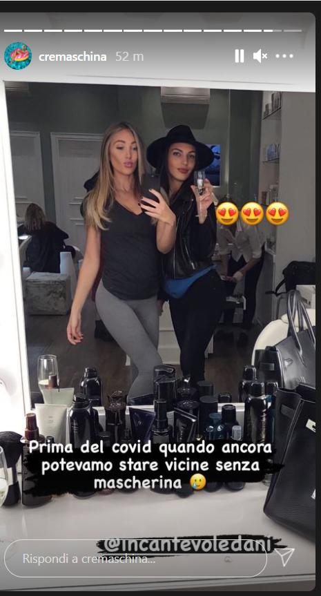 Laura Cremaschi hot