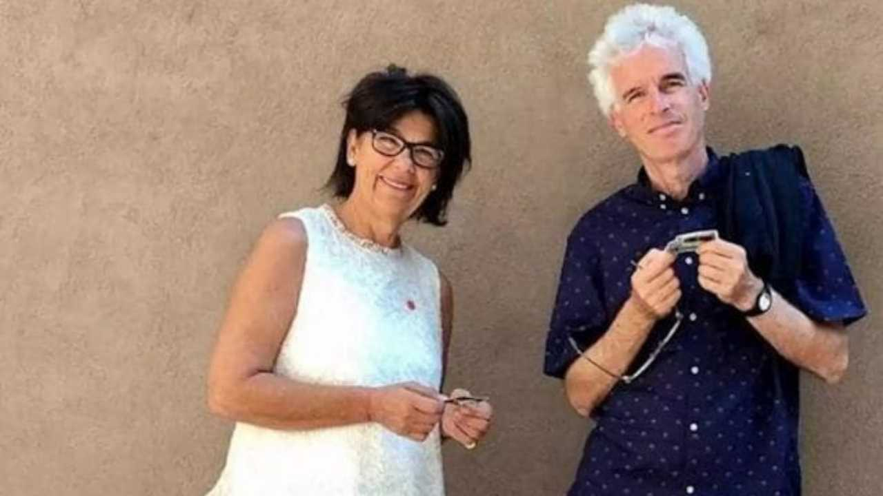 Laura Perselli e Peter Neumair uccisi momenti diversi