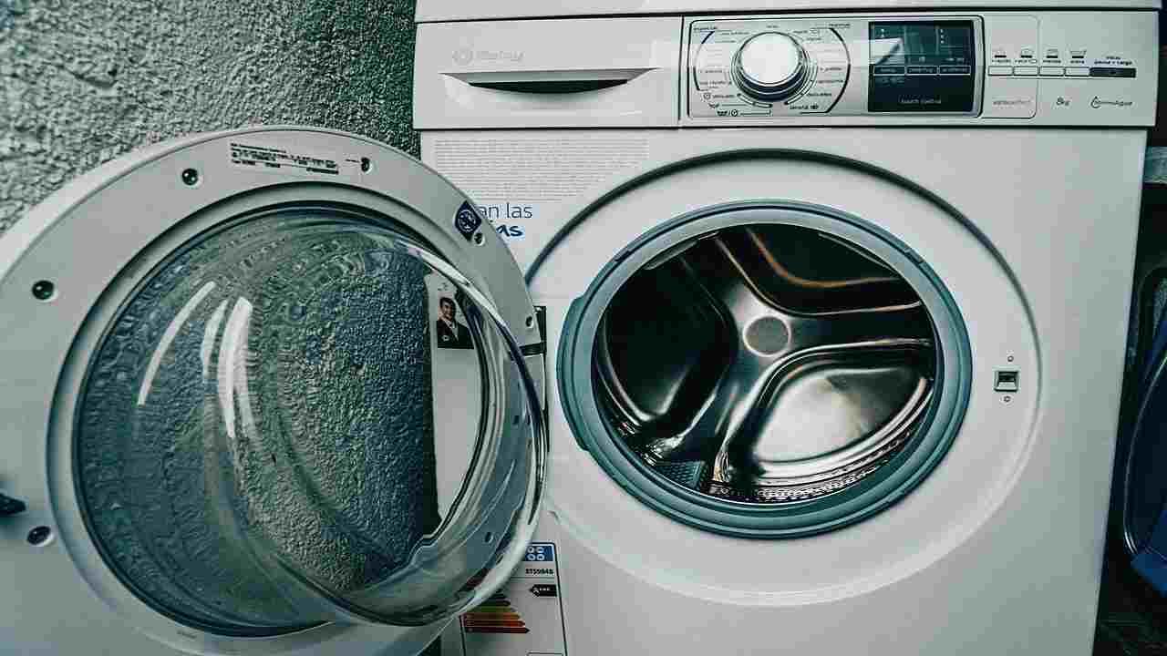 Nuova Zelanda bambino muore lavatrice