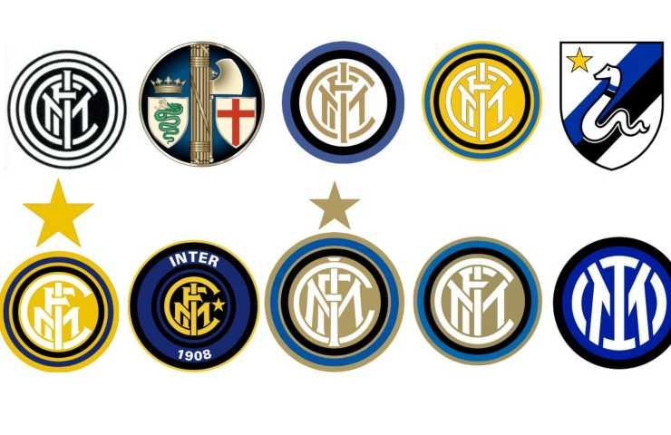 Loghi dell'Inter