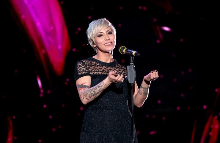 Malika Ayane al Festival di Sanremo