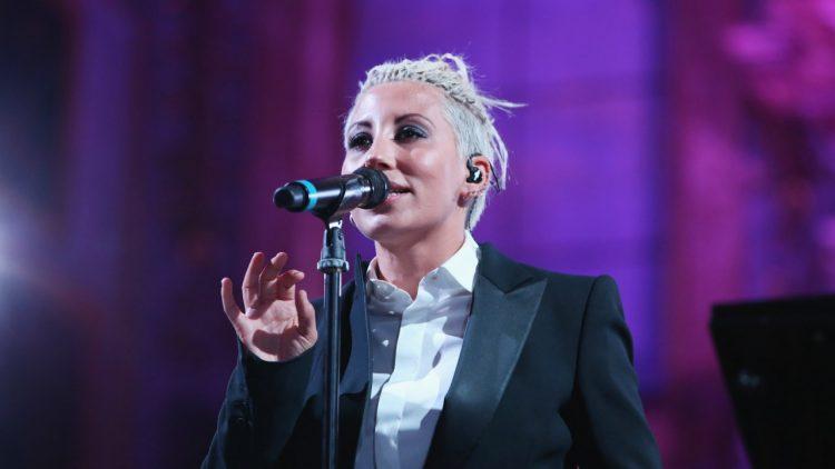 Malika Ayane al Festival di Sanremo testo Ti piaci così