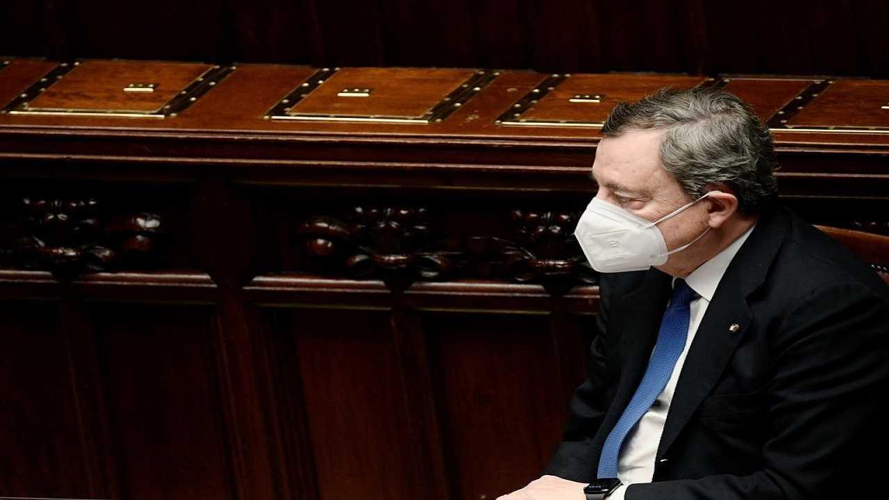 Mario Draghi previsioni Morgan Stanley