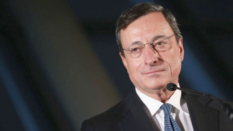 Mario Draghi - Getty Images