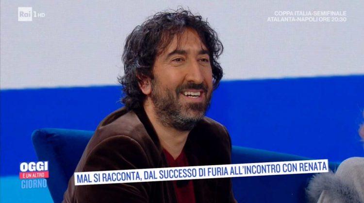 Massimo Cannoletta - Oggi è un altro giorno - screenshot