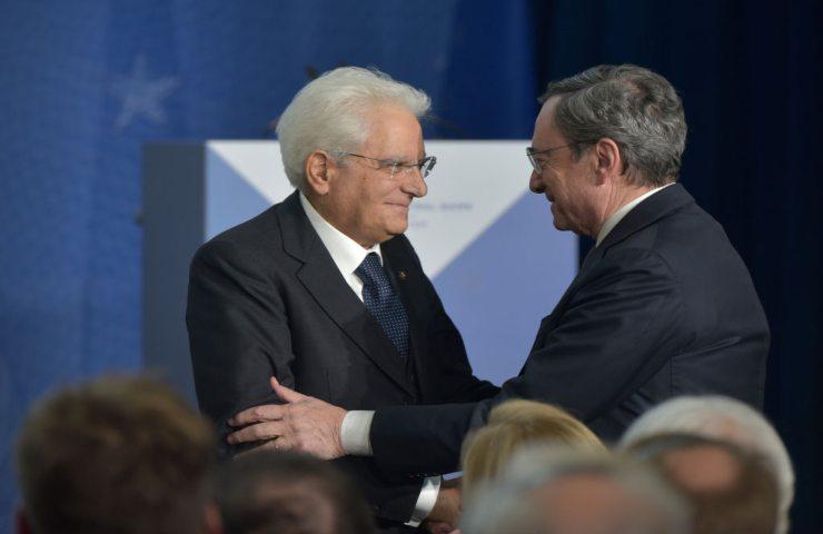 Governo Draghi, spunta la lista dei toto ministri del nuovo Governo