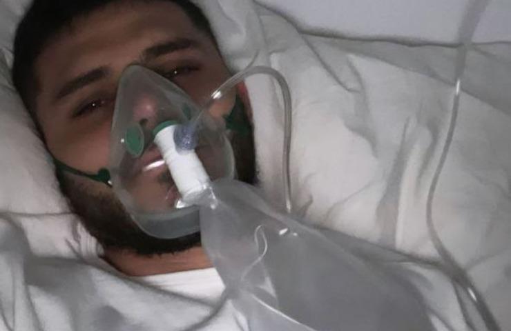 Mauro Icardi foto ossigeno