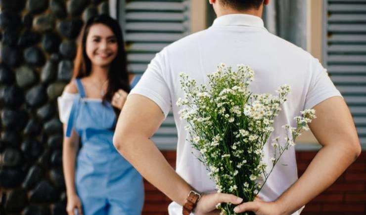 Meglio regalare dei fiori - Pexels