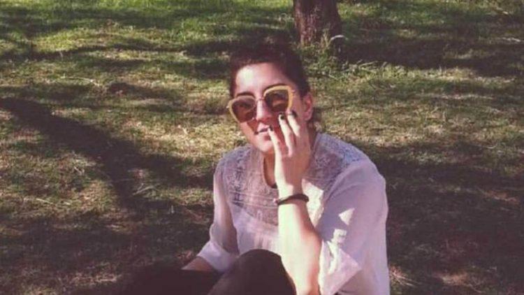Michela Deriu, la ragazza suicida dopo la diffusione dei video hard - foto da Facebook