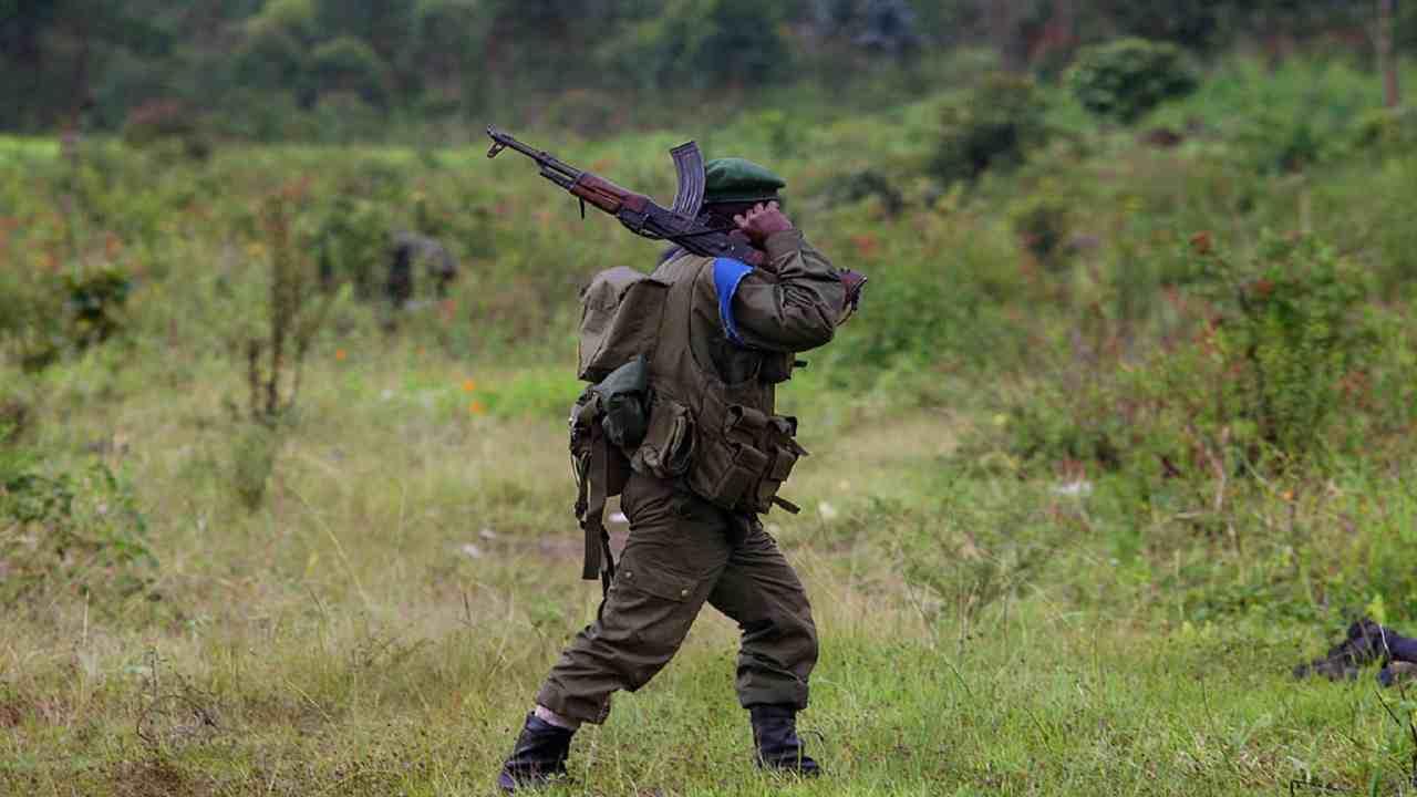 Congo ucciso ambasciatore Luca Attanasio