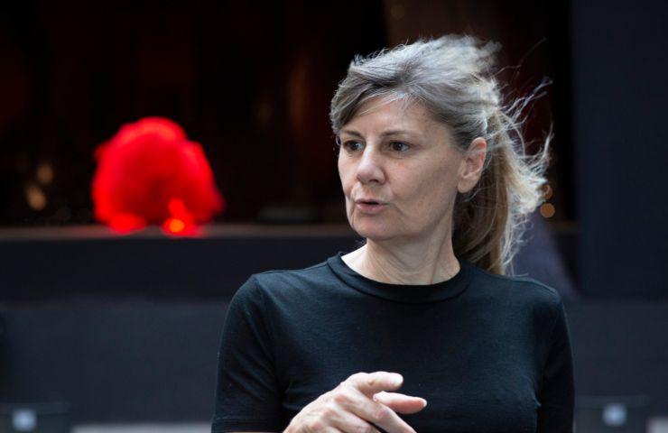 Nadia Baldi intervista