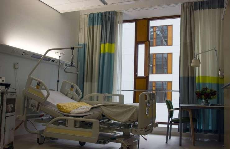 Ricoverata in ospedale per presunto Covid muore per leucemia