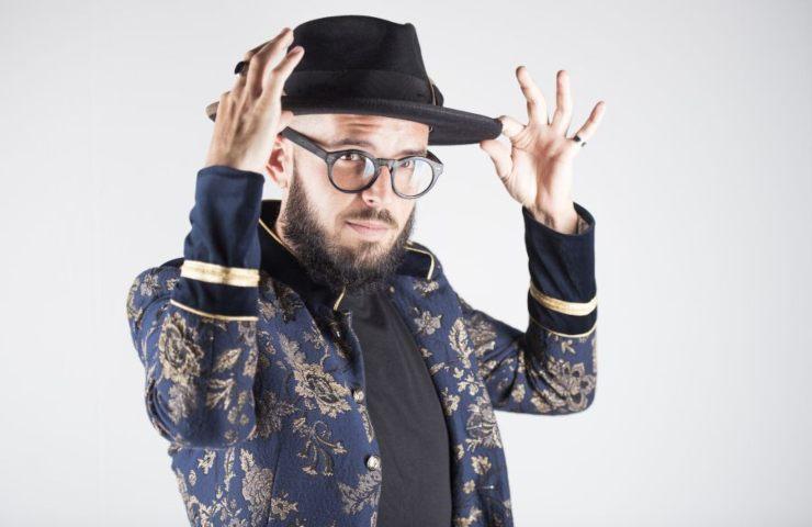 Paolo Simoni nuovo album