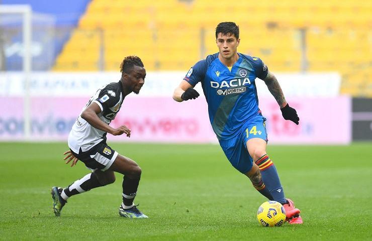 Parma-Udinese