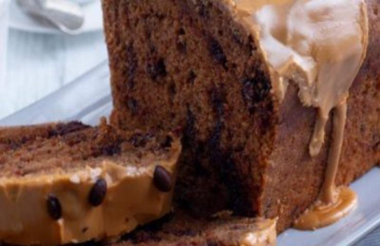 La ricetta del Plum-cake caffè