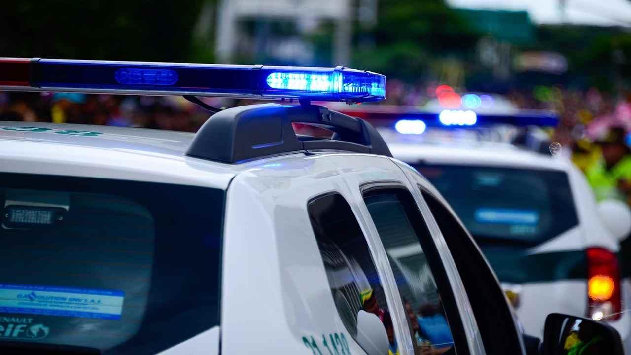 Usa neonato morto arrestati genitori