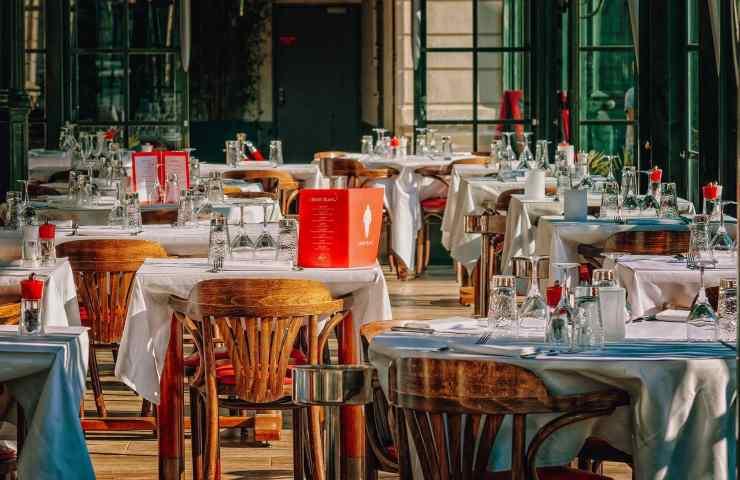 Genova, il gesto di solidarietà per il pranzo di San Valentino