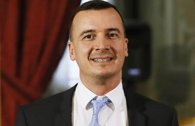 Rocco Casalino Domenica In