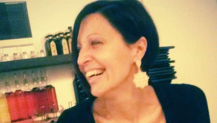 Rossella Placati fermato il compagno per il suo femminicidio