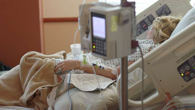 Sindrome di Alstrom, a torino il primo parto al mondo