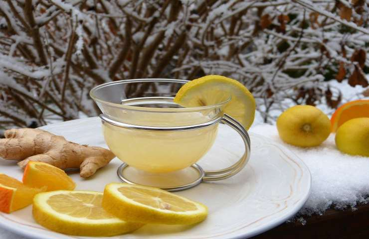 Come far passare tosse e raffreddore