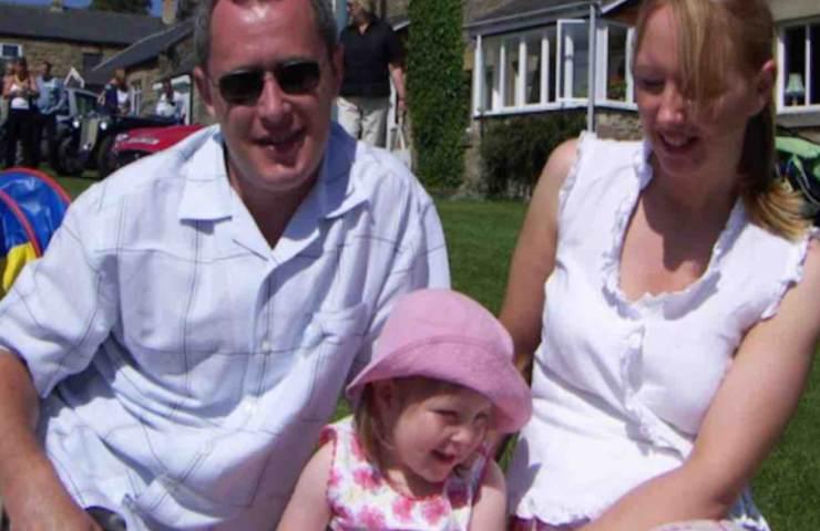 Coppia inglese perde tre figli per una malattia genetica rara