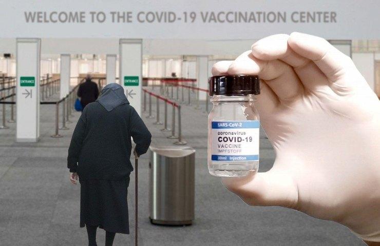 Vaccino pixabay