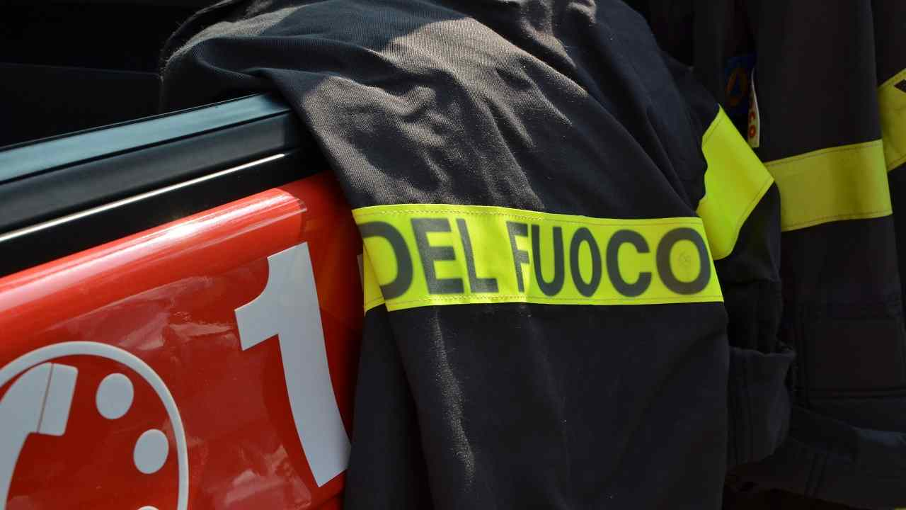 Bologna incidente provinciale 45 cuoco