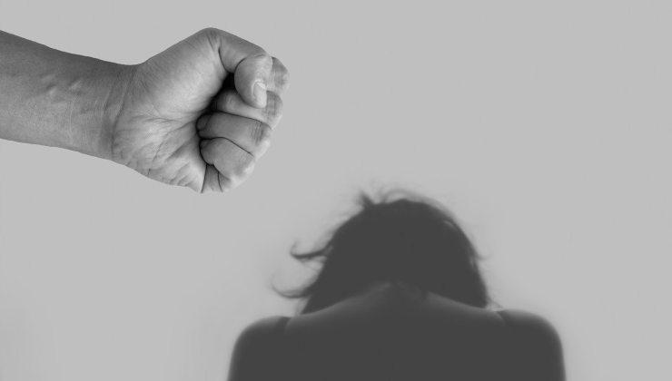 Violenza contro le donne - Pixabay