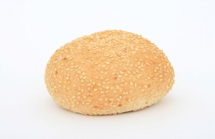Allerta alimentare panino per burger ritirato