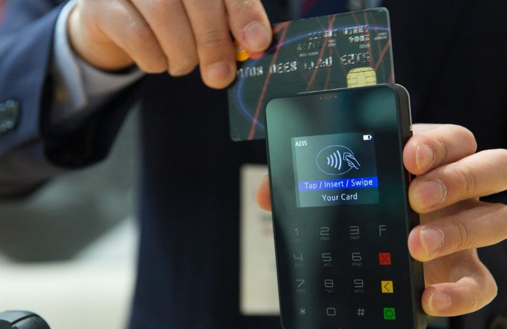 Bonus Cashback grande cambiamento