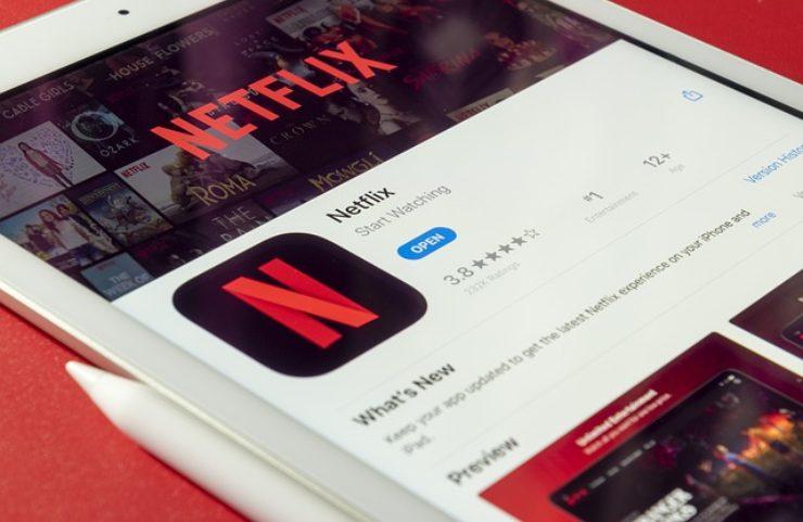 Netflix novità in arrivo