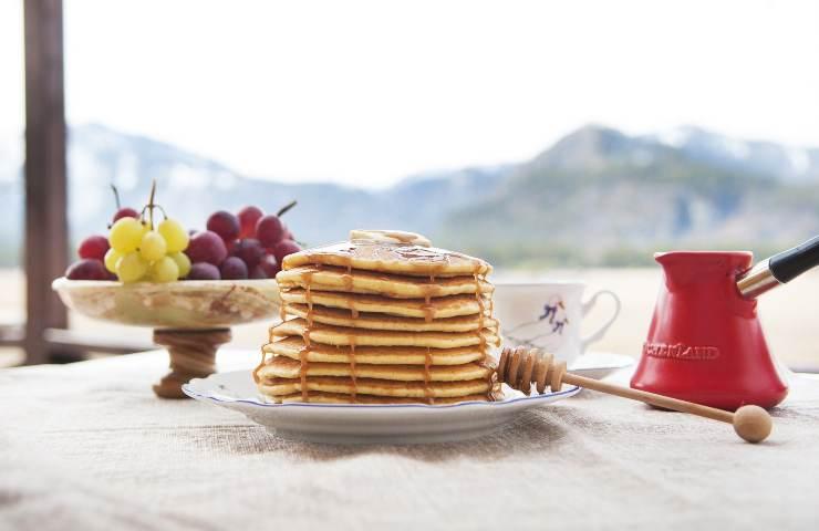 Pancake: oggi la feste di questa prelibatezza