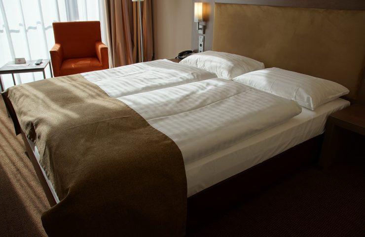dormire in hotel a 1 euro